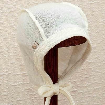 Lorita merino vilnos kepurė kūdikiui