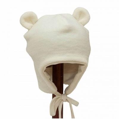Lorita merino vilnos kepurė kūdikiui, Lolly lamb