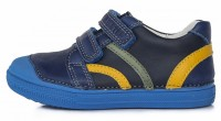 Mėlyni batai 31-36 d. 049903AL