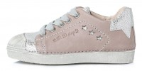 Kreminiai batai 25-30 d. 043517M