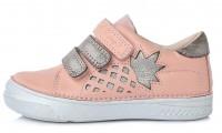 Šviesiai rožiniai batai 25-30 d. 040433M