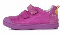 Violetiniai batai 31-36 d. 049902EL