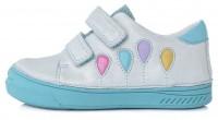 Balti batai 31-36 d. 040434L