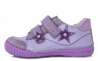 Violetiniai batai 31-36 d. 036715AL