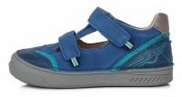 Mėlyni batai 25-30 d. 040438AM