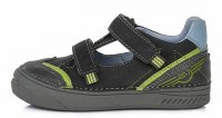 Juodi batai 31-36 d. 040438BL