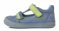 Mėlyni batai 31-36 d. 040437BL