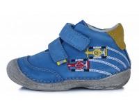 Mėlyni batai 20-24 d. 015177U