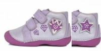 Violetiniai batai 20-24 d. 015173BU