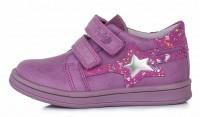 Violetiniai batai 28-33 d. DA031362AL