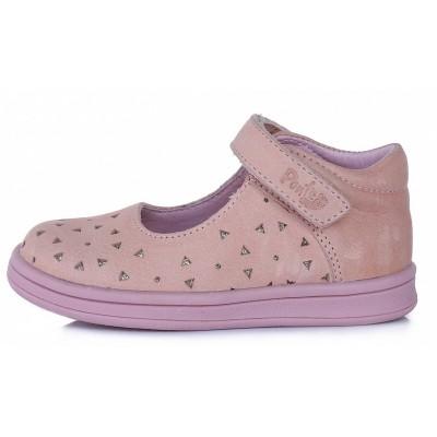Šviesiai rožiniai batai 22-27 d. DA031363