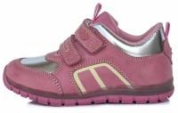 Rožiniai batai 28-33 d. DA071716CL