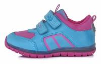 Mėlyni batai 22-27 d. DA071716B