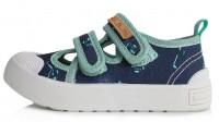 Mėlyni batai 26-31 d. CSB-115M