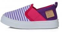 Violetiniai batai 21-26 d. CSG-110A