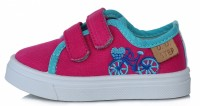 Rožiniai batai 21-26 d. CSG-107