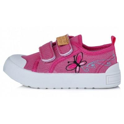 Rožiniai batai 20-25 d. CSG-117
