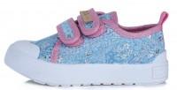 Mėlyni batai 20-25 d. CSG-120