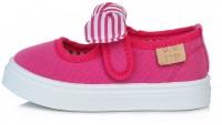 Rožiniai batai 27-32 d. CSG-106BM