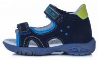 Tamsiai mėlynos basutės 20-24 d. AC2907031