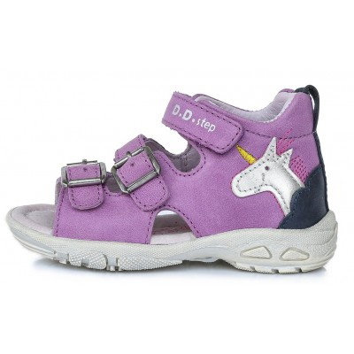 Violetinės basutės 20-24 d. AC2907025D