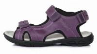 Violetinės basutės atviru užkulniu 31-36 d. AC2907033DL