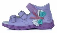 Violetinės basutės 22-27 d. DA051518A
