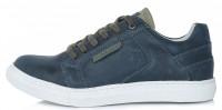Tamsiai mėlyni batai 37-42 d. 052-3