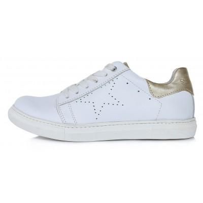 Balti batai 37-40 d. 052-4