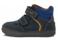 Tamsiai mėlyni batai 25-30 d. 040443M