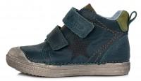 Tamsiai mėlyni batai 25-30 d. 049907M