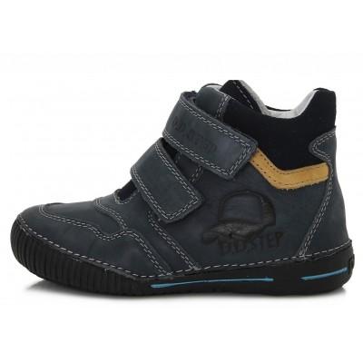 Tamsiai mėlyni batai 25-30 d. 036714M