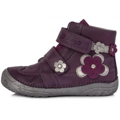 Violetiniai batai 25-30 d. 03072B
