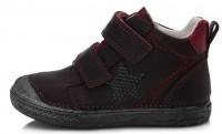 Violetiniai batai 25-30 d. 049907CM