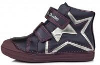 Violetiniai batai 31-36 d. 049905BL