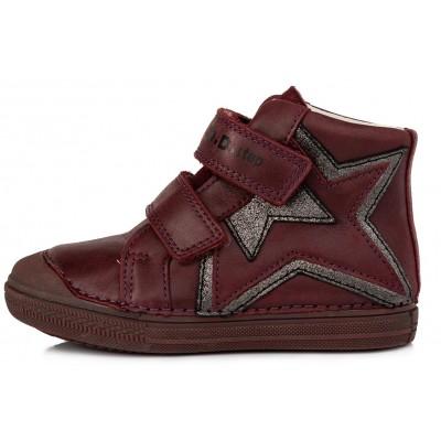 Bordiniai batai 31-36 d. 049905L
