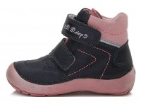 Tamsiai mėlyni batai 31-36 d. 023806CL