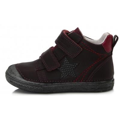 Violetiniai batai 31-36 d. 049907CL