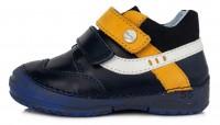 Tamsiai mėlyni batai 20-24 d. 038261A