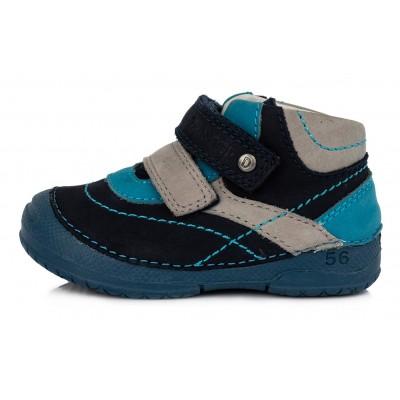 Tamsiai mėlyni batai 20-24 d. 038254