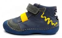 Mėlyni batai 20-24 d. 015185