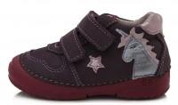 Violetiniai batai 20-24 d. 038262B