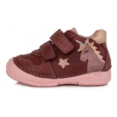 Rožiniai batai 20-24 d. 038262A