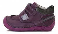 Violetiniai batai 20-24 d. 01840C