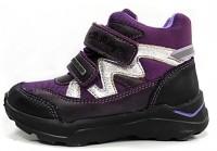 Violetiniai batai 24-29 d. F61563BM