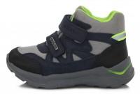 Mėlyni batai 24-29 d. F61563AM