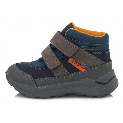 Mėlyni batai 24-29 d. F61565M