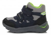 Mėlyni batai 30-35 d. F61563AL