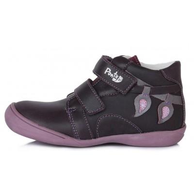Violetiniai batai 28-33 d. DA061670A
