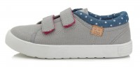 Pilki batai 32-37 d. CSG-134XL